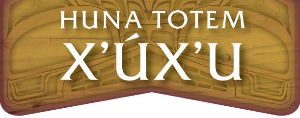 Huna Totem X'úx'u Newsletter